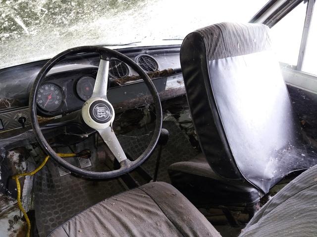 SEAT - 127GL - foto 2