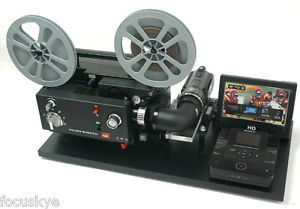 TELECINE SUPER 8  BETA VHS VIDEO 8 - foto 4