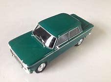 1/43 Fiat 1500 Ixo Agostini Diecast