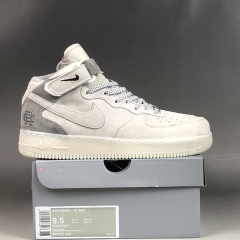 REIGNING CHAMP X NIKE AIR FORCE 1 HIGH
