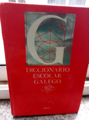 DICCIONARIO DE GALLEGO - foto 1