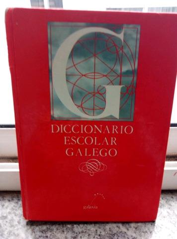 DICCIONARIO DE GALLEGO - foto 2