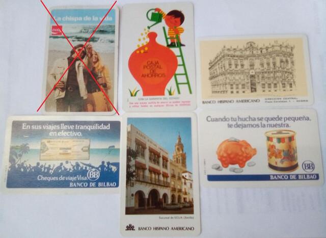 Calendarios De Bolsillo Fournier