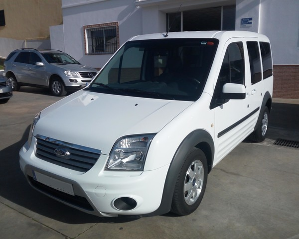 FORD - CONNECT 1. 8TDCI 110CV 210S - foto 1