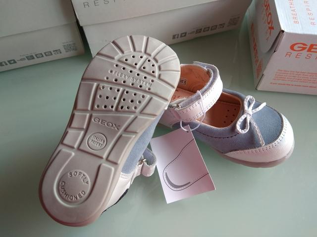 Geox T22 A Estrenar Zapatos Piel xtCshrdQ