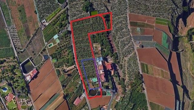 CASA CON 1. 443M2 URBANO  7. 396M2 RUSTICO - foto 1