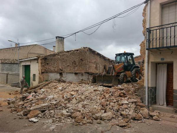 ARQUITECTO TÉCNICO - APAREJADOR - foto 6
