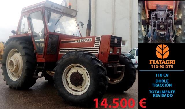 desguaces de tractores en villarrobledo
