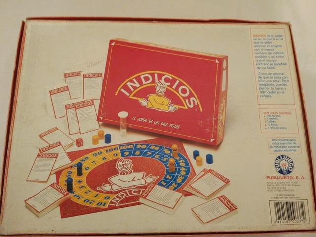 INDICIOS - foto 2