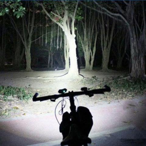 Linternas Ciclismo
