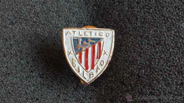 Pins Del Atletico De Bilbao