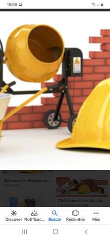 ¡¡¡¡¡¡REFORMAS Y CONSTRUCCIÓN!!!!!!! - foto 1