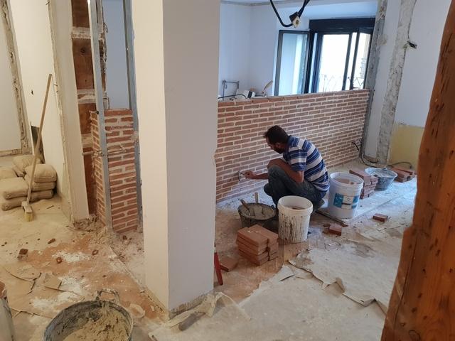 REHABILITACIONES, REFORMA Y CONSTRUCCION - foto 2