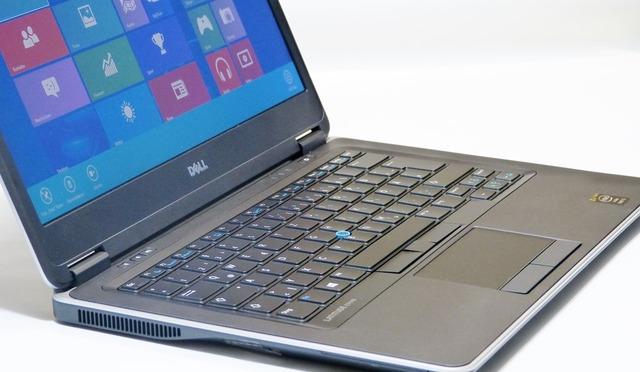 DELL LATITUDE E7440 I5 8GB 256GB SSD - foto 2