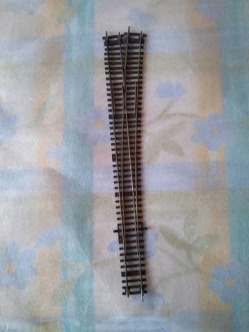 ROCO LINE DESVIO WR10 H0 - foto 1