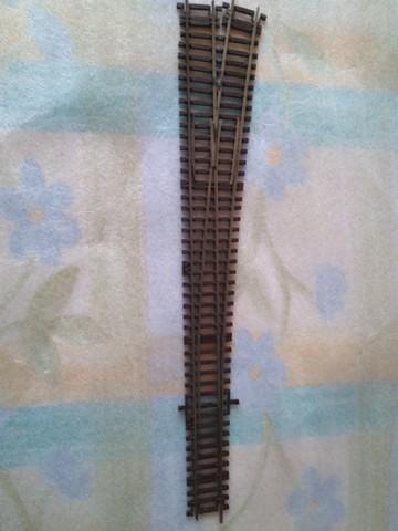 ROCO LINE DESVIO WR10 H0 - foto 4