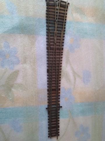 ROCO LINE DESVIO WR10 H0 - foto 5