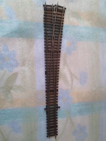 ROCO LINE DESVIO WR10 H0 - foto 6