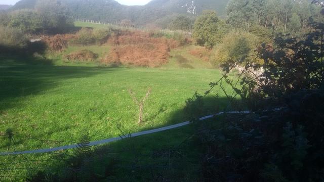 Venta De Terreno Urbanizable En Guriezo