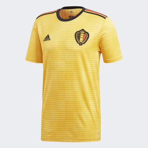 15e52e85 MIL ANUNCIOS.COM - Camiseta segunda equipacion belgica 18