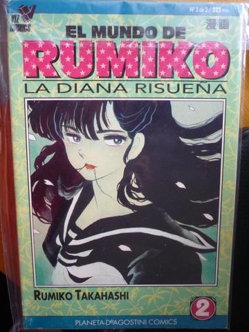 El Mundo De Rumiko