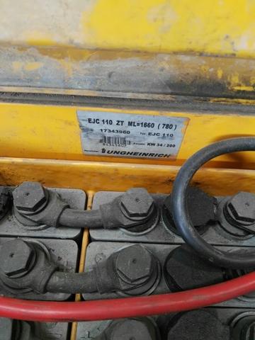 APILADORES ELÉCTRICOS NUEVOS Y SEGUNDA - foto 6