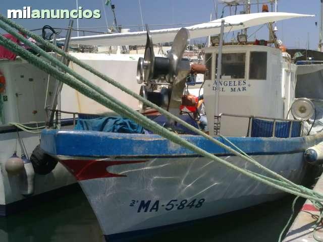 HALADOR PARA PESCA DE TRASMALLO - foto 5