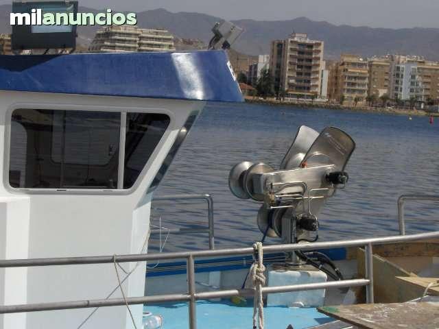 HALADOR PARA PESCA DE TRASMALLO - foto 8