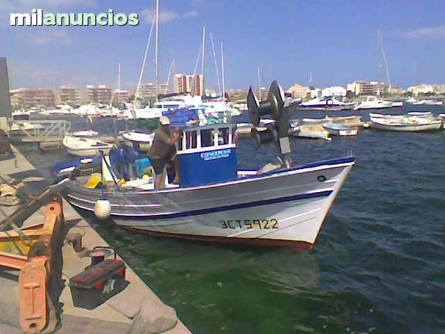 HALADOR PARA PESCA DE TRASMALLO - foto 9