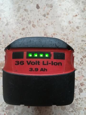 Hilti 36V