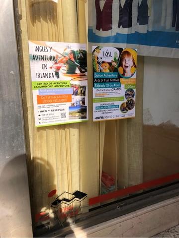 BUZONEO PUBLICIDAD Y PEGADO DE CARTELES - foto 7
