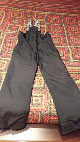 Pantalón De Esquí Santoyo