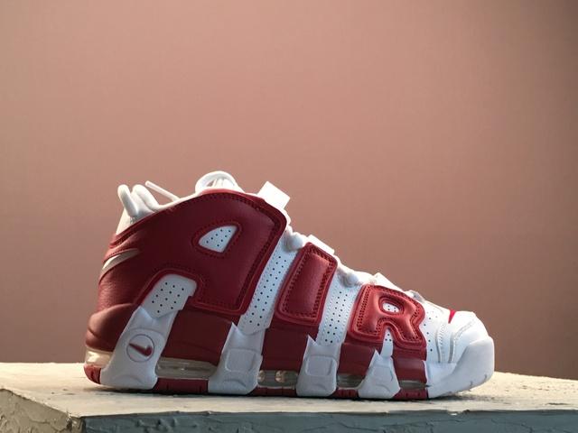 MIL ANUNCIOS.COM Nike uptempo Segunda mano y anuncios