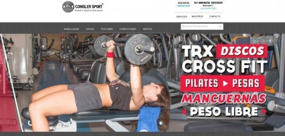 TRX,  CROSSFIT,  MANCUERNAS,  DISCOS - foto 1