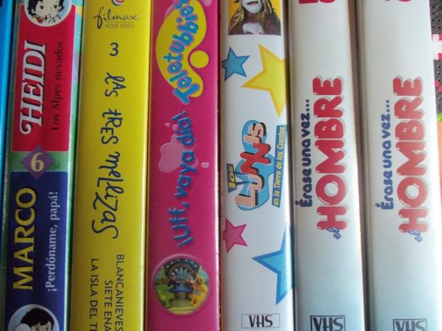 CINTAS VHS - foto 3