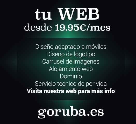 WEB PROFESIONAL EN ALMERIA - foto 1
