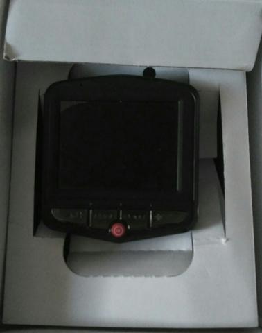 DASHCAM CAMARA COCHE + 32 GB TARJETA - foto 2