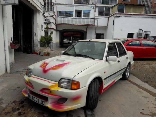 FORD - ORION - foto 6