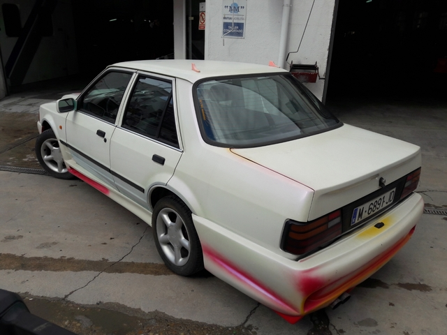 FORD - ORION - foto 4