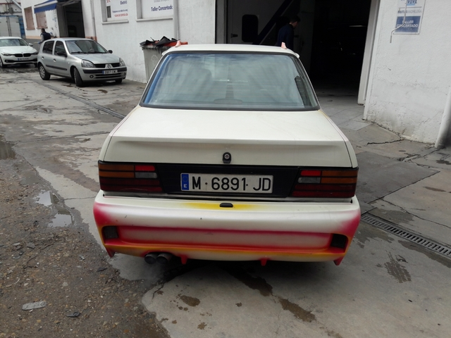 FORD - ORION - foto 7