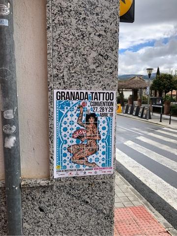 REPARTO DE PUBLICIDAD-PEGADO DE CARTELES - foto 2