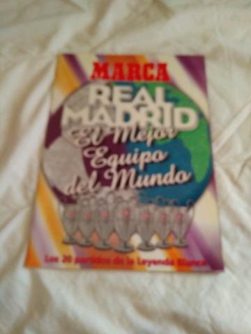 REAL MADRID - foto 2