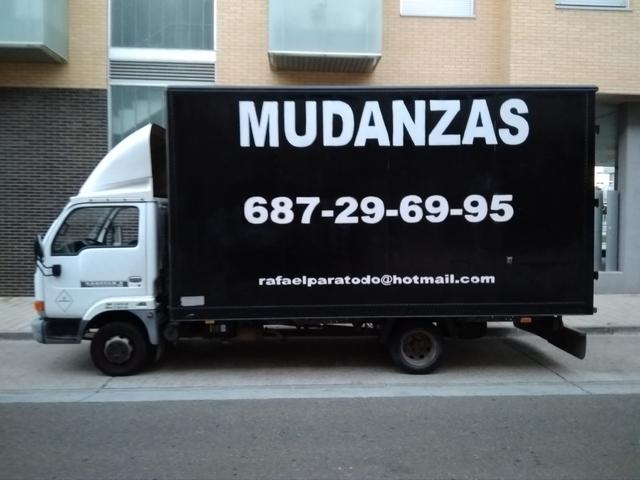 MUDANZAS ECONOMICAS - foto 1