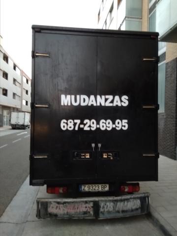 MUDANZAS ECONOMICAS - foto 3