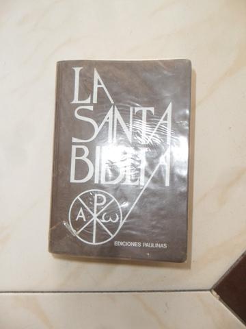 LA SANTA BIBLIA - foto 1