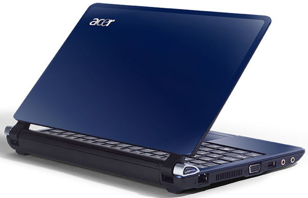 ACER ASPIRE ONE - foto 3