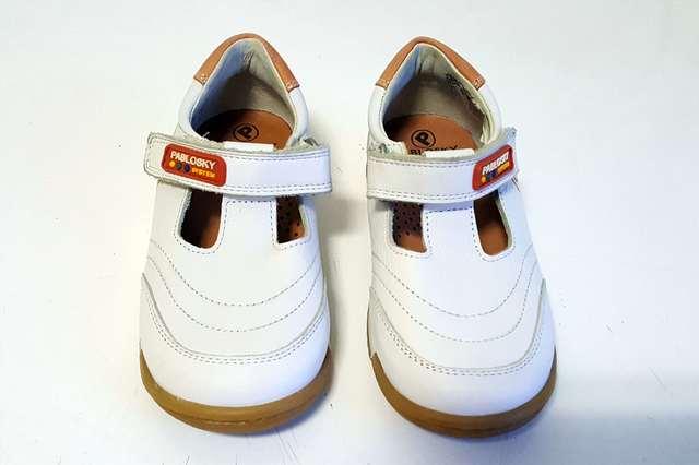 Segunda Zapatos COM anuncios MIL ANUNCIOS mano pablosky y 2H9YEeWDIb