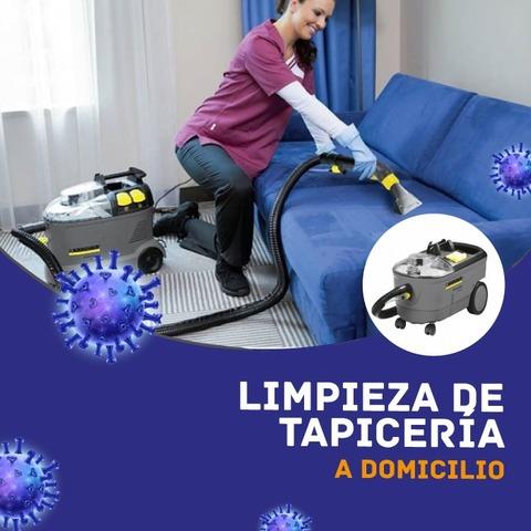 LIMPIEZA, MUEBLES, SOFAS, COLCHONES ETC.  - foto 1