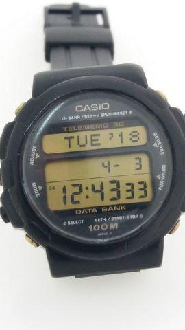 Cronometro Y Mil Mano Anuncios Casio Anuncios Segunda com kPZuXOi