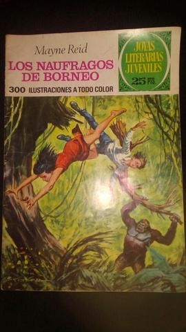 Novela Cómic Año 1977